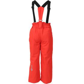 Color Kids Sanglo Bukser lange Børn orange
